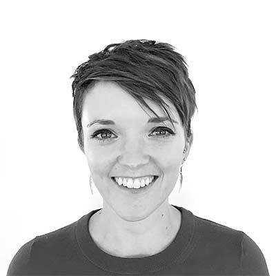 Megan Tvedt